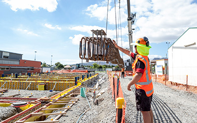 Construction & Engineering Jobs in New Zealand